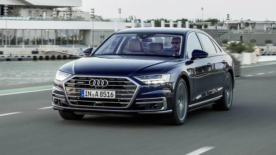 2018 Avrupa Yılın Otomobili finalistleri