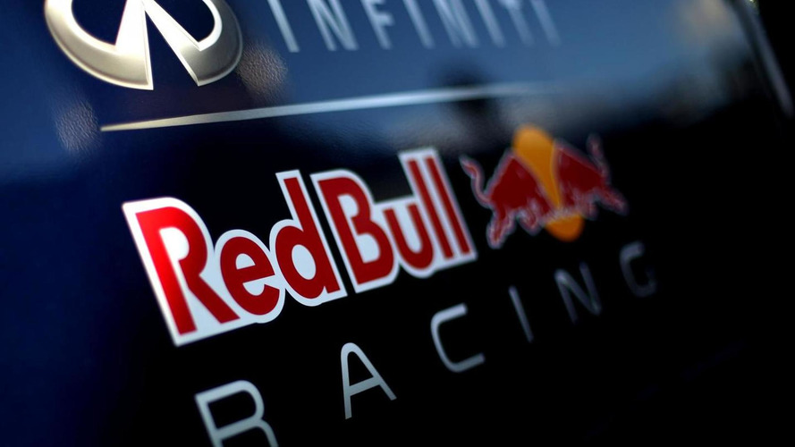 Red Bull eyes future as engine maker - report