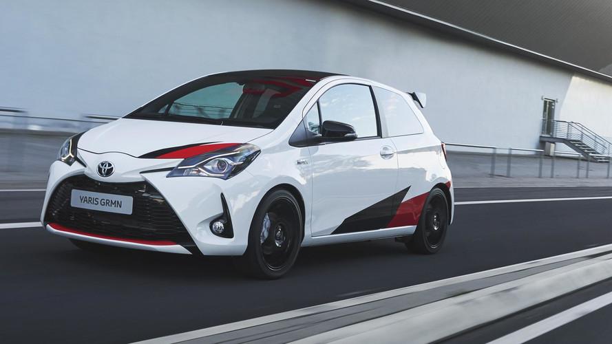 """Mindössze 400 darab jut Európába a Toyota """"lelkiismeretes"""" méregzsákjából"""
