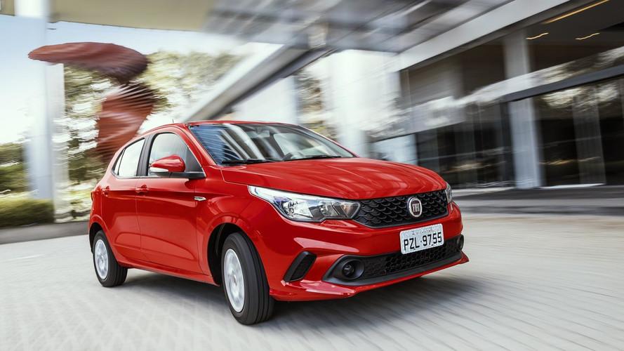 Teste rápido Fiat Argo Drive 1.0 2018 - A isca de compradores