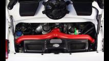 Porsche 997 Turbo by Techart