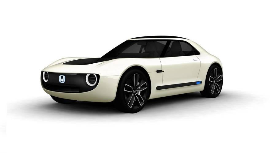 Honda Sports EV koncepció