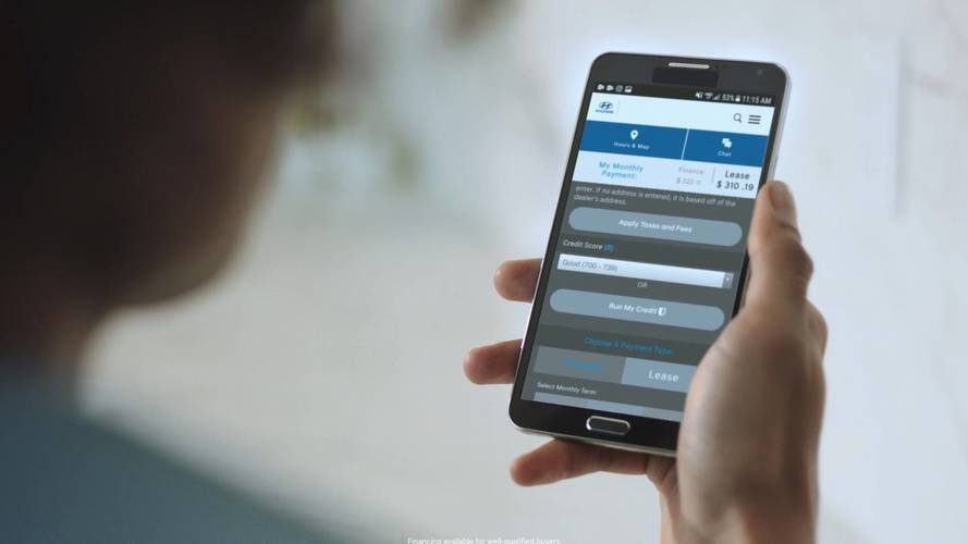Hyundai Shopper Assurance Lets You Skip The Dealership