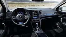 2016 Renault Megane full specs leaked, three petrol and four diesel engines on the list