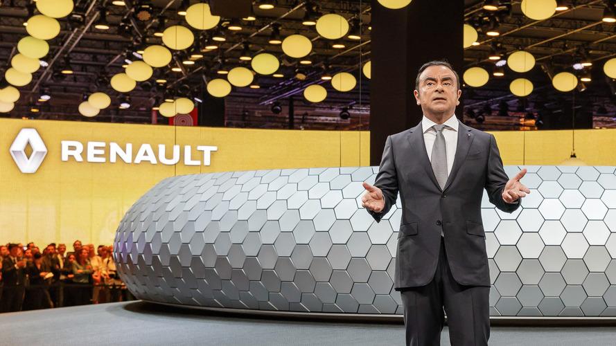 Renault- Le Français Thierry Bolloré nommé numéro 2