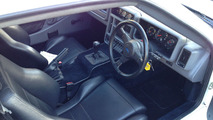 1985 Ford RS200 eBay