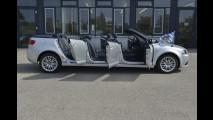 XXL Audi A3 Cabrio