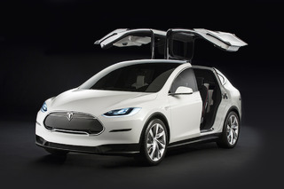 5 Electric Cars You Should Look Forward To