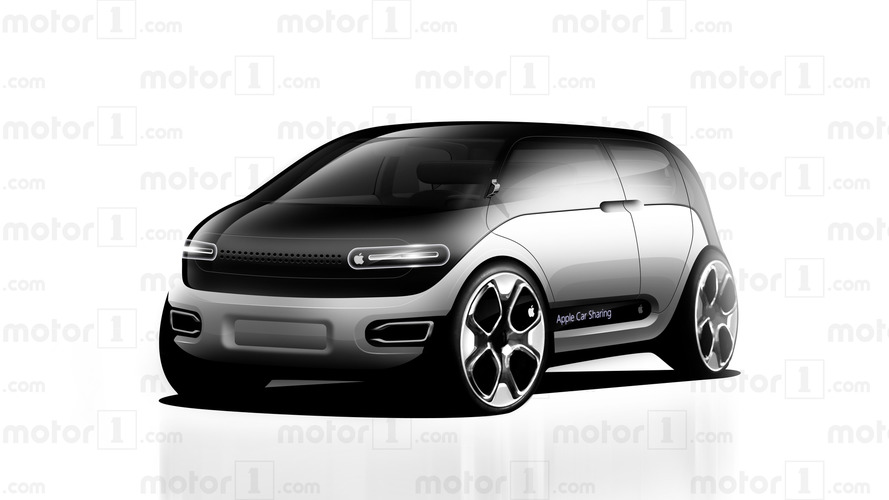 No, this is the Apple Car