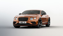 2016 Bentley Continental GT Speed Black Edition