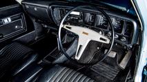 1972 Toyota Crown 2600 De Luxe