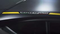 Asya-Pasifik bölgesindeki ilk Lamborghini Centenario