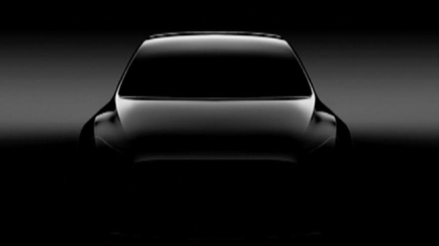 Le Tesla Model Y finalement sur une base de Model 3