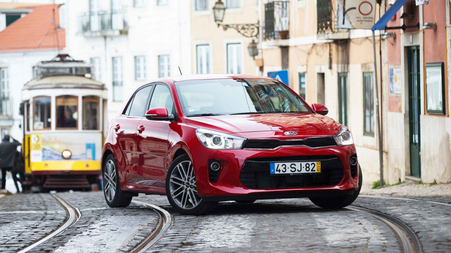 Kia calling time on diesels in its small cars