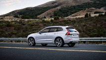 Volvo XC60 2018 producción