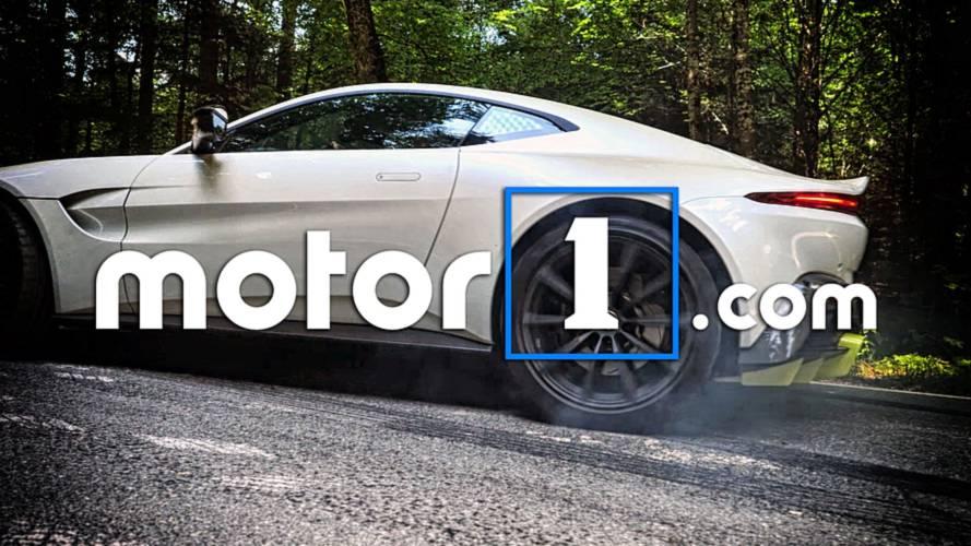 Die besten Auto-Videos gibt es auf Motor1.com
