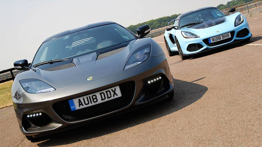Could Lotus Rival Ferrari With Huge Cash Investment?