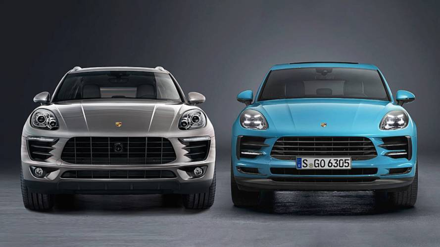 Allow Porsche To Explain The 2019 Macan's Design Changes