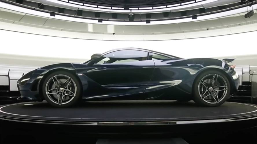 How does the McLaren 720S go so fast? Rocket scientist explains