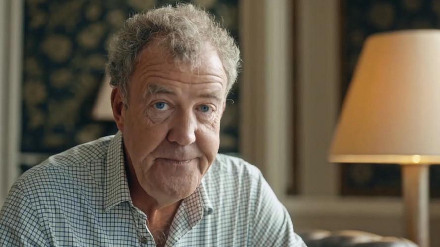 Jeremy Clarkson Almost Died Of Pneumonia Last Week