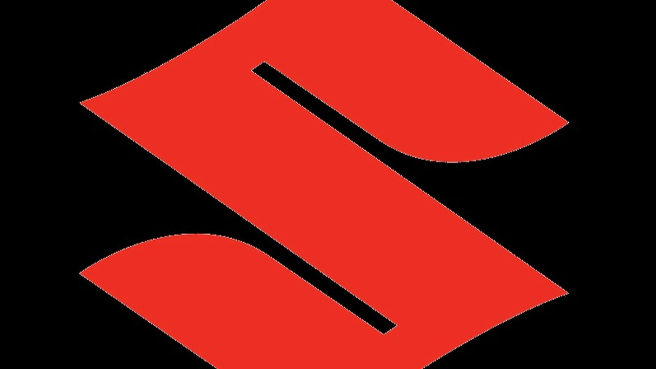Suzuki-logo
