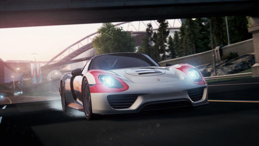 VIDÉO - Trailer de lancement de Need for Speed Payback