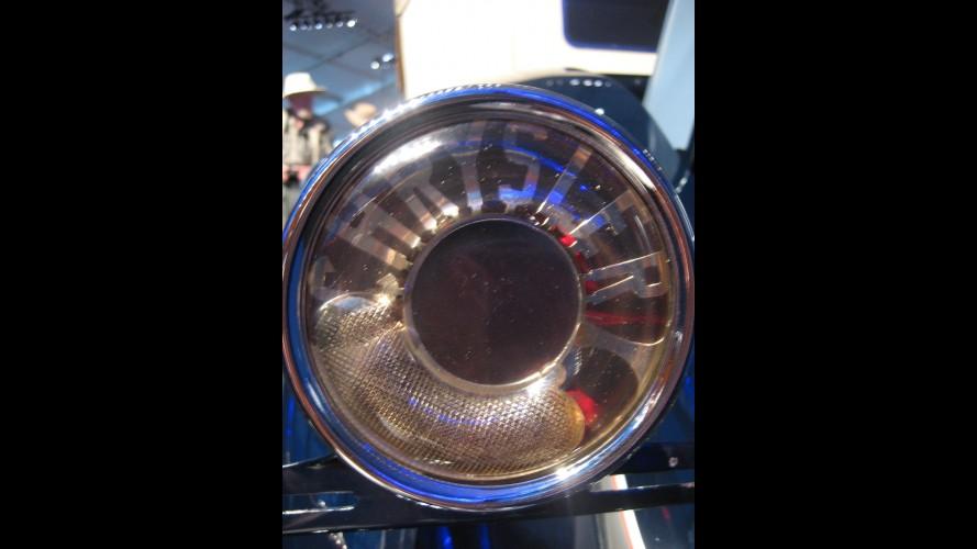 AC Schnitzer Eagle based on Mini John Cooper Works