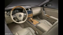 Cadillac Star Black Limited Edition XLR