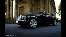 A. Kahn Design Rolls-Royce Phantom Drophead Coupe