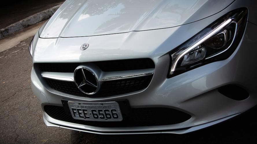 Vendas de marcas de luxo no 1º semestre – Líder disparada, Mercedes emplaca quase 1,2 milhão de unidades