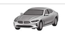 BMW 8 Series Design Registration