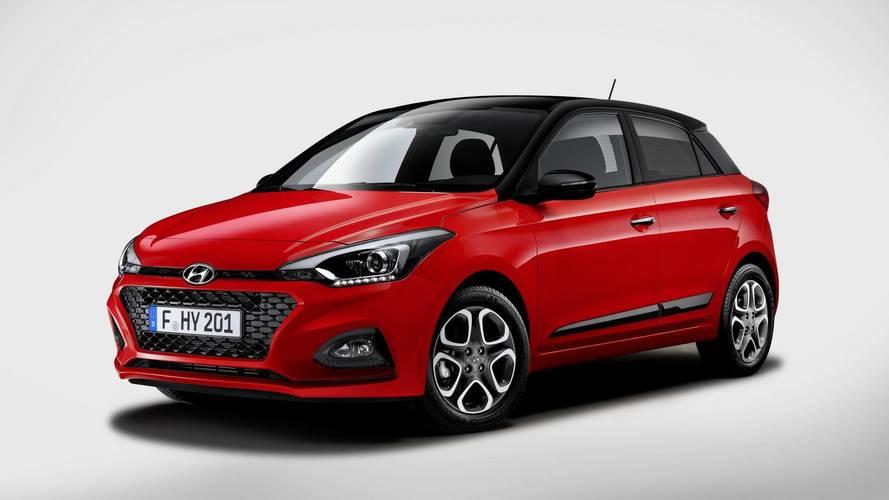 Hyundai i20 2018, un restyling que dice adiós al diésel