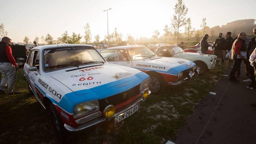 Tour Auto 2018 - Ultime épreuve