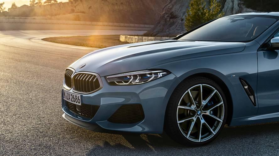 BMW, dalla Serie 8 alle elettriche, tutte le novità in arrivo