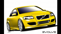 Volvo C30 SEMA 2006