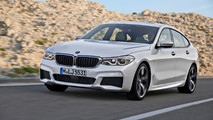2017 BMW Powertrain Upgrades