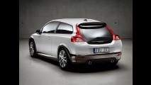 nuova Volvo C30