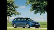 BMW 535d Variable Twin Turbo