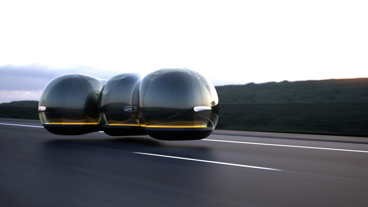 Renault The Float Concept