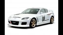 Mazda tuning... ufficiale