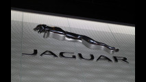 Jaguar al Salone di Parigi 2012
