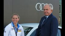 Audi e F.I.S.I. insieme