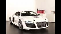 Audi F12 concept