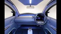 Daihatsu HSC Concept