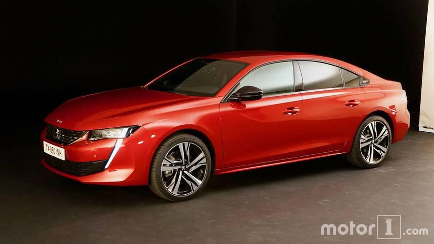 Nouvelle Peugeot 508 : Voici les prix !