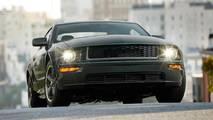 2008 Ford Mustang Bullitt