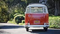 1960 VW 23-Window Microbus