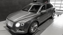 710 PS Bentley Bentayga - Wheelsandmore
