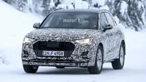 Flagras - Novo Audi Q3