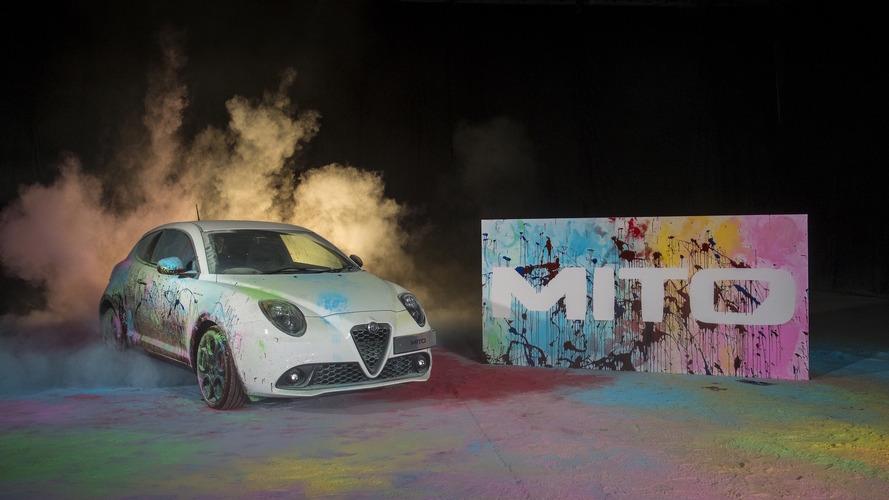 Alfa Romeo, 2019'un başında MiTo'nun üretimini durduracak